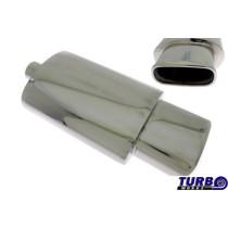Sport kipufogó dob TurboWorks 31 2,5